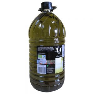 Aceite Ecológico Botella 5L